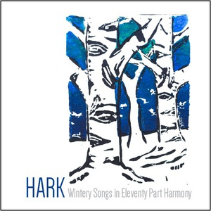cover of HARK